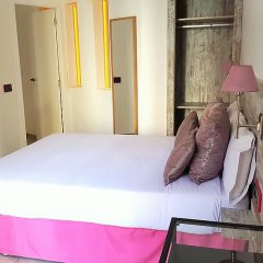 Отель Guaya комната для гостей фото 2