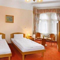 Spa Hotel Svoboda комната для гостей фото 6