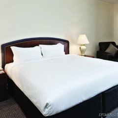 Millennium Gloucester Hotel London комната для гостей