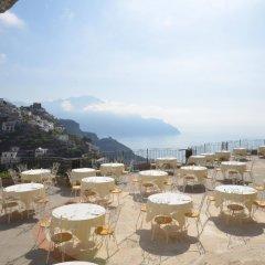 Grand Hotel Excelsior Amalfi пляж