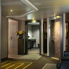 Отель Swissotel Amsterdam Амстердам спа