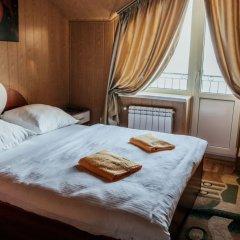 Гостиница Azovrest комната для гостей