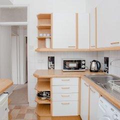 Апартаменты Bright 2 Bedroom Apartment Near Regents Park в номере фото 2
