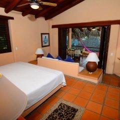 Puerta Paraíso Hotel Boutique комната для гостей фото 3