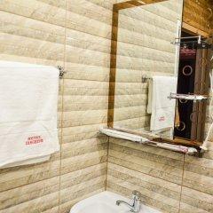 Zangezur Hotel ванная