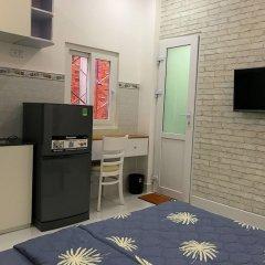 Апартаменты Smiley Apartment 9 удобства в номере фото 2