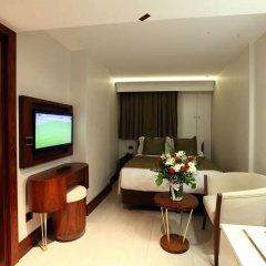 Victory Hotel & Spa Istanbul Турция, Стамбул - отзывы, цены и фото номеров - забронировать отель Victory Hotel & Spa Istanbul онлайн удобства в номере фото 2