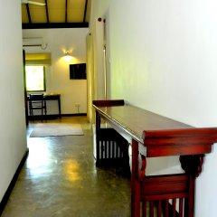 Отель Roman Lake Ayurveda Resort удобства в номере