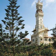 Four Seasons Hotel Alexandria at San Stefano фото 7