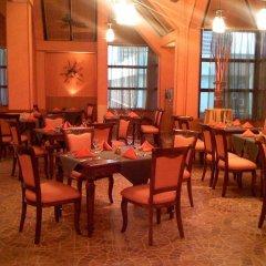 Le Grande Plaza Отель питание фото 2