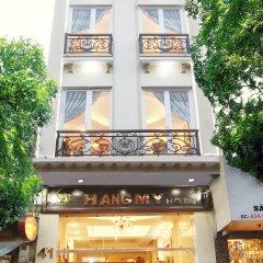 Отель Hang My Hotel Вьетнам, Ханой - отзывы, цены и фото номеров - забронировать отель Hang My Hotel онлайн фото 3