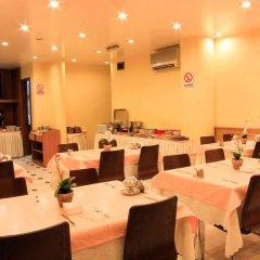 Inter Hotel Турция, Стамбул - 1 отзыв об отеле, цены и фото номеров - забронировать отель Inter Hotel онлайн помещение для мероприятий
