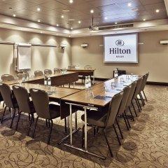 Отель Hilton Milan