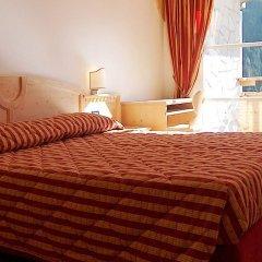 Отель Residence Club La Betulla Долина Валь-ди-Фасса комната для гостей фото 2