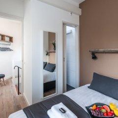 Отель Allure Garden Apartments Нидерланды, Амстердам - отзывы, цены и фото номеров - забронировать отель Allure Garden Apartments онлайн комната для гостей фото 3