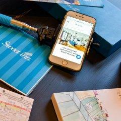 Отель Place des Victoires Франция, Париж - отзывы, цены и фото номеров - забронировать отель Place des Victoires онлайн удобства в номере