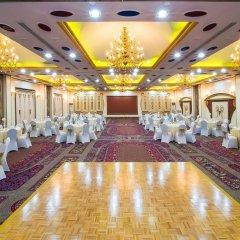 Отель Holiday International Sharjah ОАЭ, Шарджа - 5 отзывов об отеле, цены и фото номеров - забронировать отель Holiday International Sharjah онлайн помещение для мероприятий фото 2