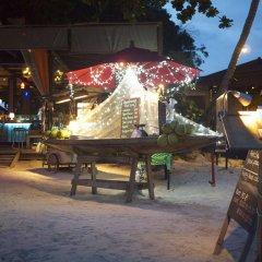 Отель Tango Beach Resort гостиничный бар