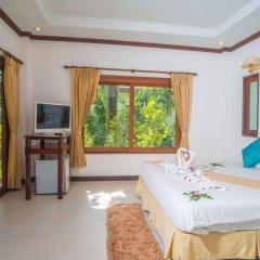 Отель Am Samui Resort комната для гостей фото 5