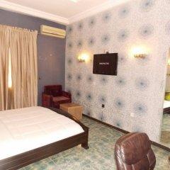 Thornberry Savannah Suite Hotel комната для гостей фото 5