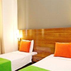 Sunlight Garden Hotel Турция, Сиде - отзывы, цены и фото номеров - забронировать отель Sunlight Garden Hotel - All Inclusive онлайн комната для гостей фото 2