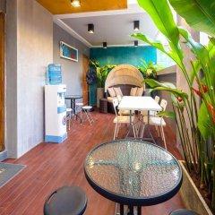 Отель Phoomjai House Таиланд, Бухта Чалонг - отзывы, цены и фото номеров - забронировать отель Phoomjai House онлайн балкон