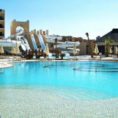 Отель Steigenberger Aqua Magic Red Sea бассейн фото 2