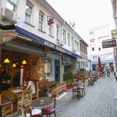 Lale Inn Ortakoy Турция, Стамбул - отзывы, цены и фото номеров - забронировать отель Lale Inn Ortakoy онлайн питание