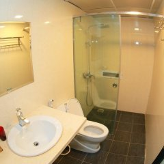 Nguyen Hotel ванная