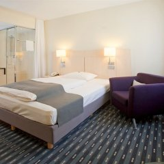 Отель Lyskirchen Германия, Кёльн - 2 отзыва об отеле, цены и фото номеров - забронировать отель Lyskirchen онлайн комната для гостей фото 5