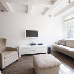 Отель Charles Apartment Нидерланды, Амстердам - отзывы, цены и фото номеров - забронировать отель Charles Apartment онлайн комната для гостей фото 3