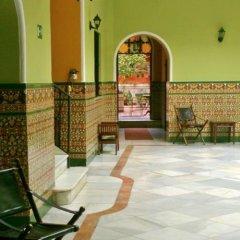 Отель Al Andalus Jerez Испания, Херес-де-ла-Фронтера - отзывы, цены и фото номеров - забронировать отель Al Andalus Jerez онлайн бассейн