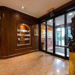 Rege Hotel Сан-Донато-Миланезе развлечения