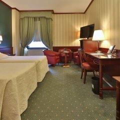 Отель Best Western Antares Hotel Concorde Италия, Милан - - забронировать отель Best Western Antares Hotel Concorde, цены и фото номеров комната для гостей фото 3