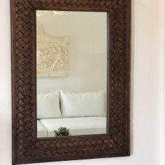 Отель Sand & Sea design apartment Греция, Пефкохори - отзывы, цены и фото номеров - забронировать отель Sand & Sea design apartment онлайн удобства в номере фото 2