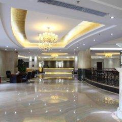 Heng Wei Hotel интерьер отеля