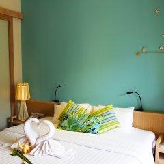 Отель Mai Khao Lak Beach Resort & Spa спа фото 2