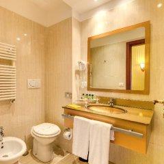 Отель Augusta Lucilla Palace 4* Стандартный номер с различными типами кроватей фото 35