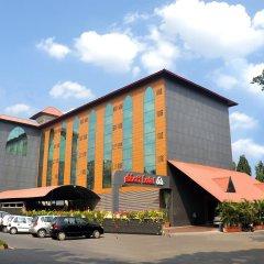 Отель Abbott Hotel Индия, Нави-Мумбай - отзывы, цены и фото номеров - забронировать отель Abbott Hotel онлайн