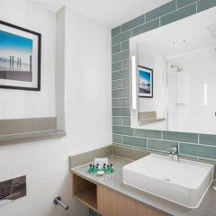 The Waterfront Hotel Брайтон ванная
