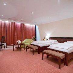 Praha Hotel Прага комната для гостей фото 2