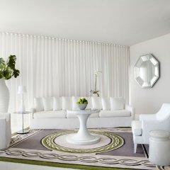 Отель Delano South Beach комната для гостей фото 2
