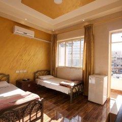 Отель Sun Rise Hotel Иордания, Амман - отзывы, цены и фото номеров - забронировать отель Sun Rise Hotel онлайн комната для гостей фото 4