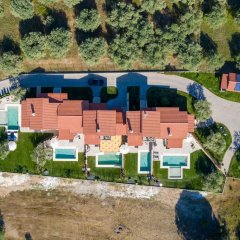 Отель Five Senses Luxury Villas пляж фото 2