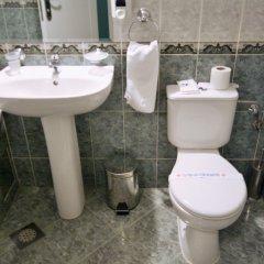 Отель Rex ванная фото 2