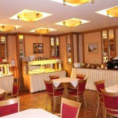 Hotel Askania Прага гостиничный бар фото 2