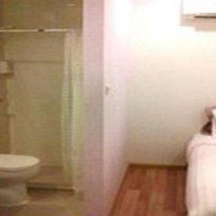 Отель Nantra Silom ванная