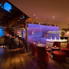 Отель Hyatt On The Bund гостиничный бар