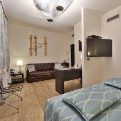 Best Western Plus Hotel Genova комната для гостей фото 5