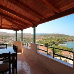 Отель Dine Албания, Ксамил - отзывы, цены и фото номеров - забронировать отель Dine онлайн фото 24